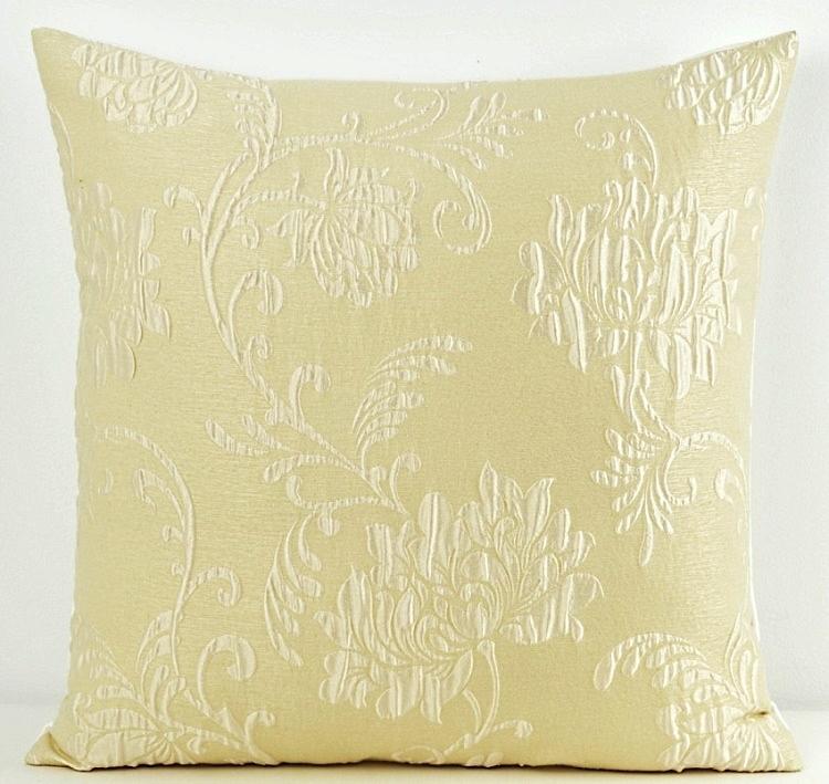 Poduszka Dekoracyjna Z Motywem 50x50cm Handmade Poduszki